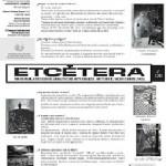 Revista Etcétera