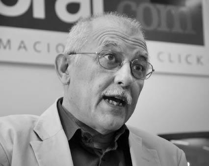 Carlos Stagnaro |